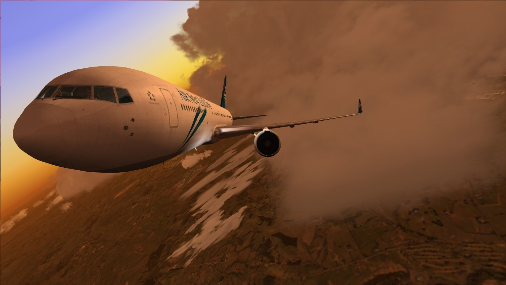 New Flight Simulator Website will Help Deliver the Latest Products
