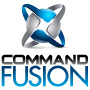 CommandFusion Logo