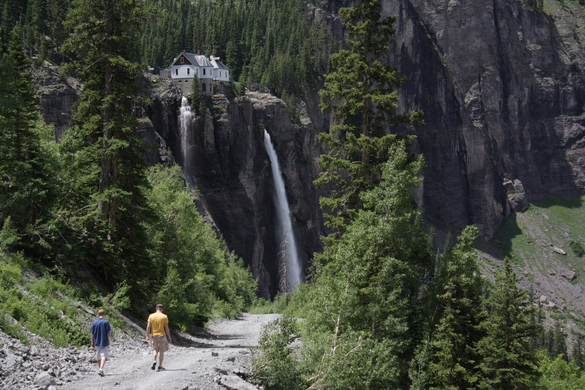 Telluride Presents Visitors Endless Opportunities To Get