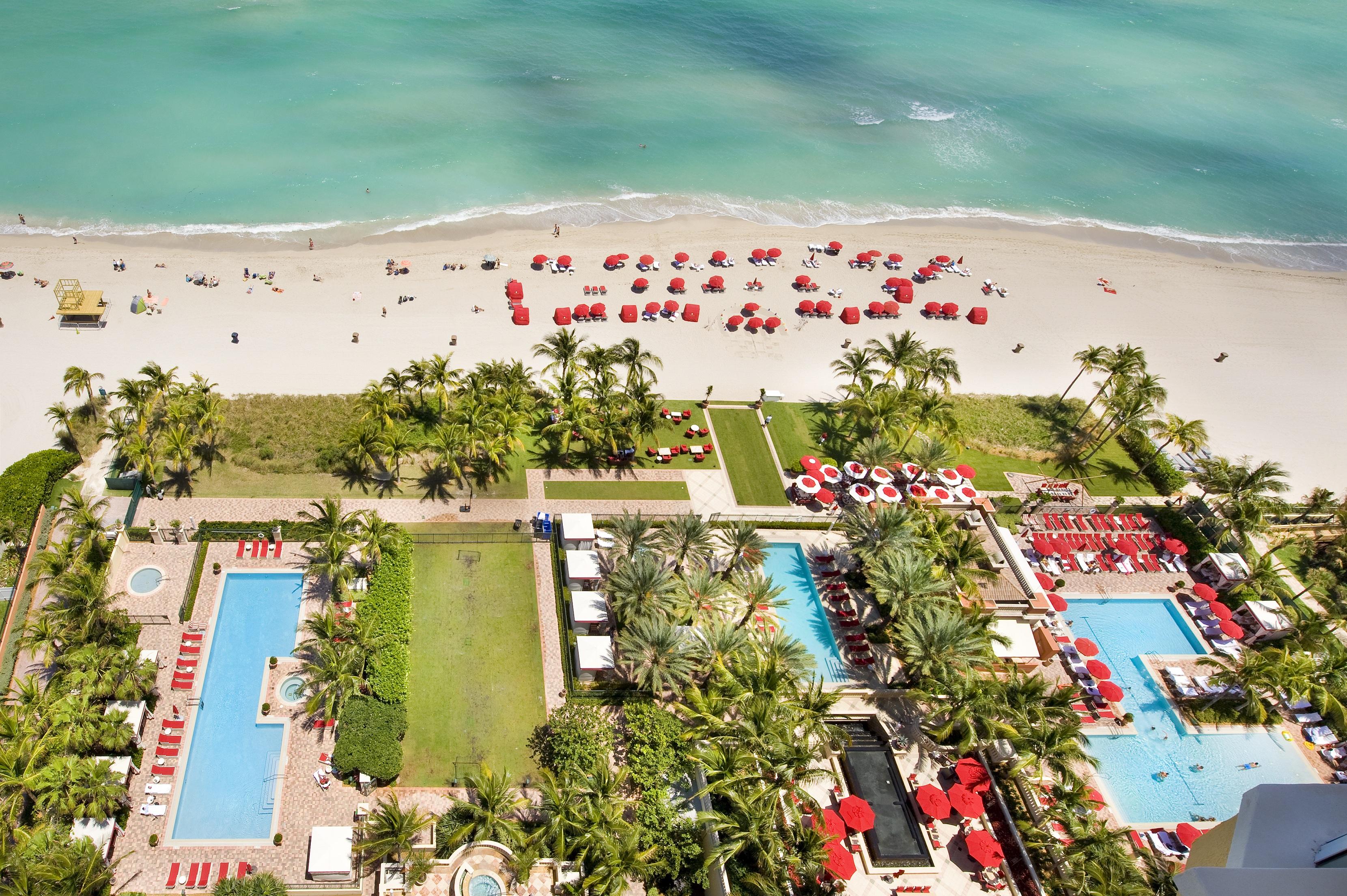 Acqualina Miami Beach Condo S For