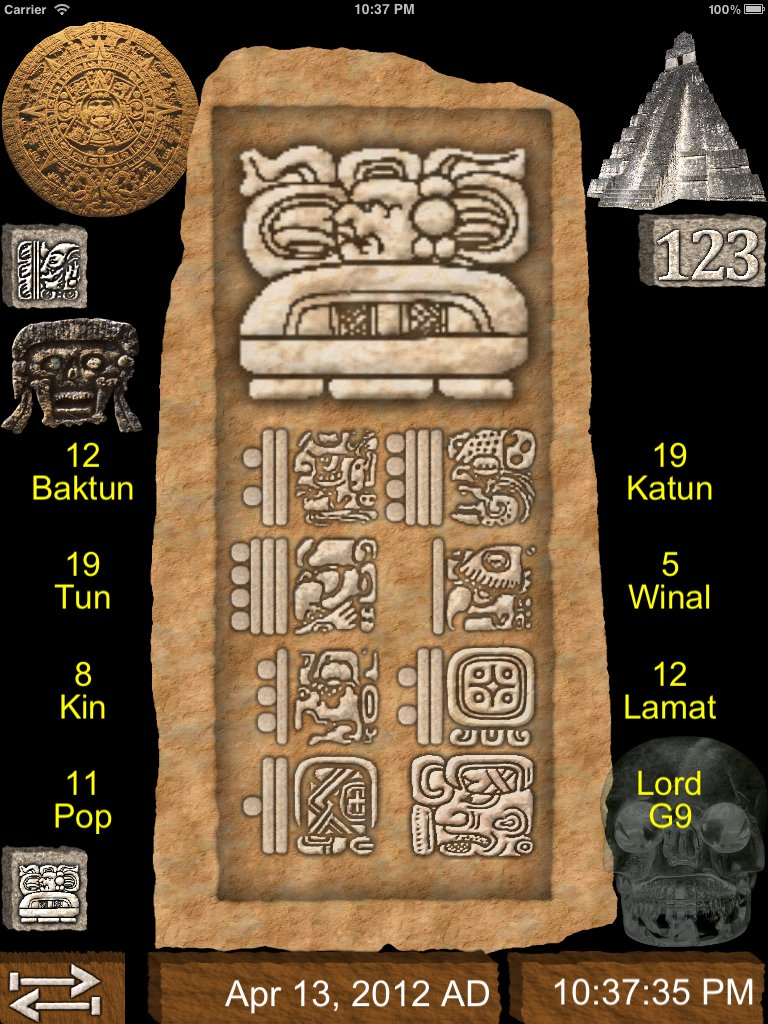 Though the exact starting date of Mayan civilization is unclear, there were Mayan.