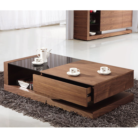 Furniture In Fashion Launches Multifunctional Coffee Tables
