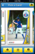 Chiquita's FanFun App Includes a Little League Cardmaker for Extra Fun