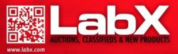 Everyone can Sell on LabX - New Logo