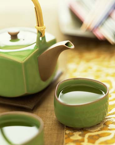 Green Tea Weight Loss Results and Health Benefits Revealed