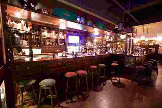 Tigin Irish Pub St Louis