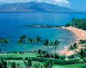 Wailea's Famed Ulua Beach