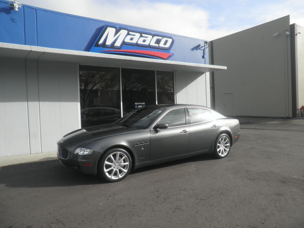 Maaco Auto Body And Paint Fremont