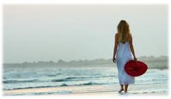 Enjoy time on a Kiawah Island beach this summer