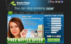 Smoke Deter Reviews Release Today By Herestolife Net