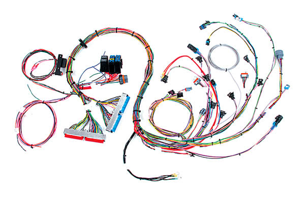 gm ls1 engine wiring diagram summit racing efi wiring harness for gm ls1 now available  summit racing efi wiring harness for gm