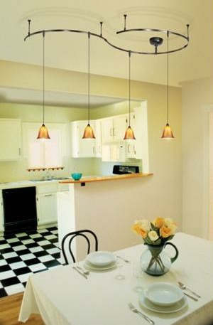 Lamps Plus Designers Identify Top Kitchen Lighting Trends