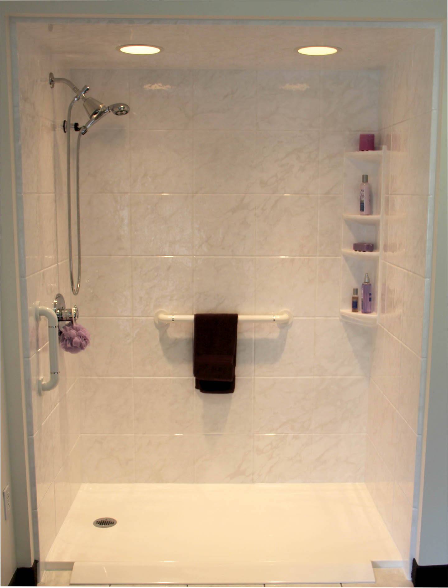 Rebath Northeast Offers Great Deal On Tub To Shower Conversions