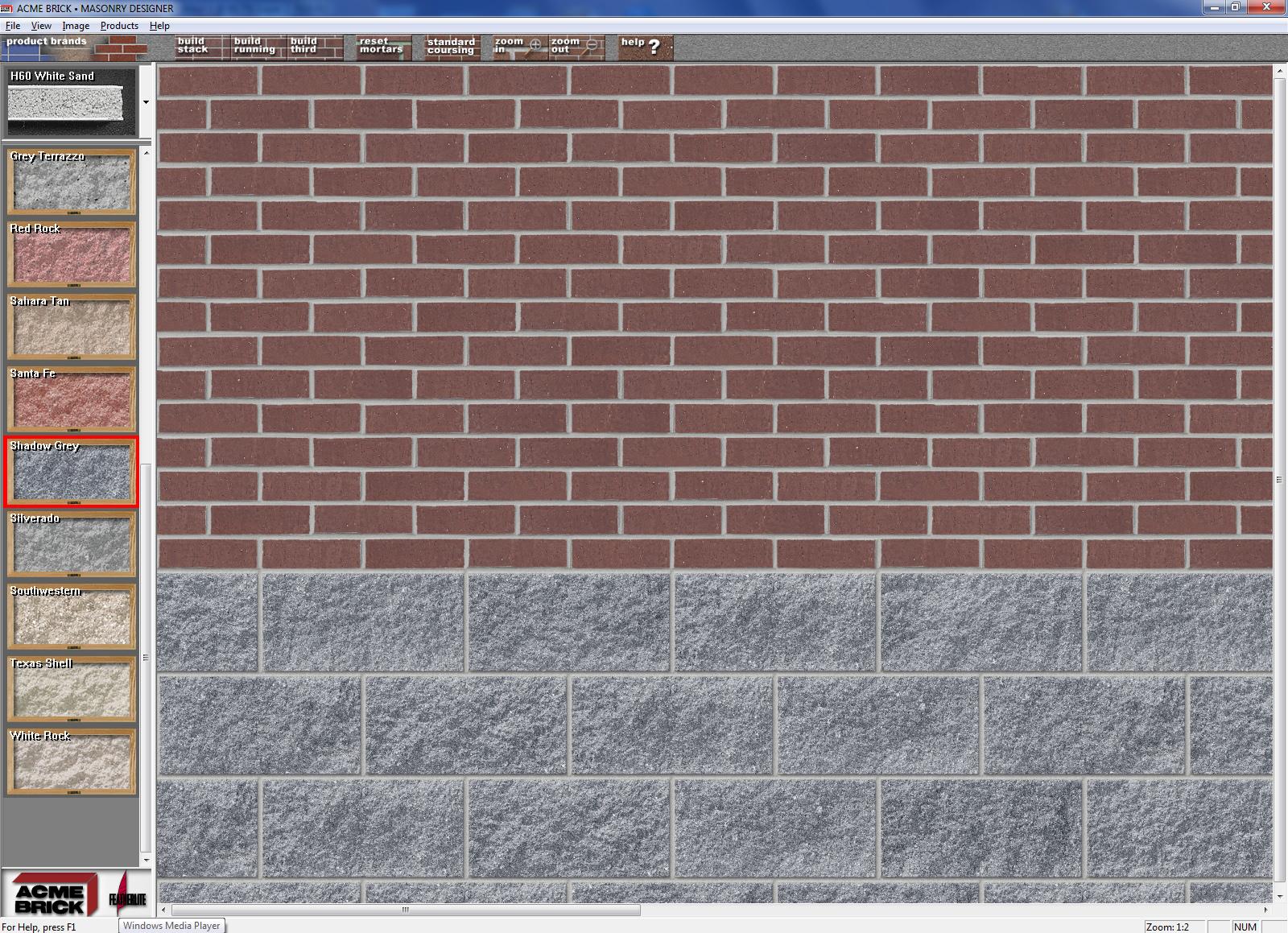 Md Building Materials