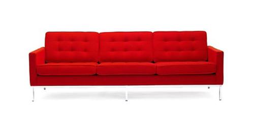 Florence Knoll Sofa ...