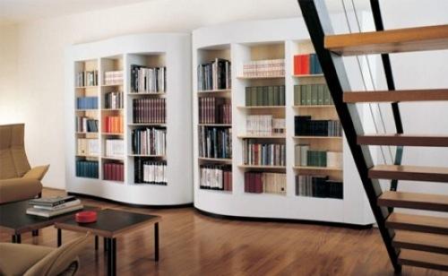 Pagina Bookshelf By Cina