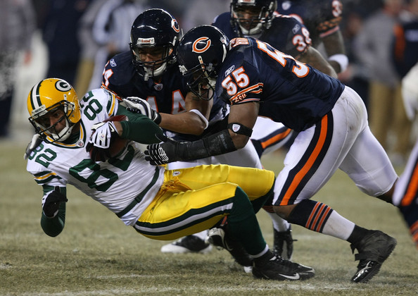 Chicago Bears Tickets: Single Game Tickets Go On Sale Friday, July