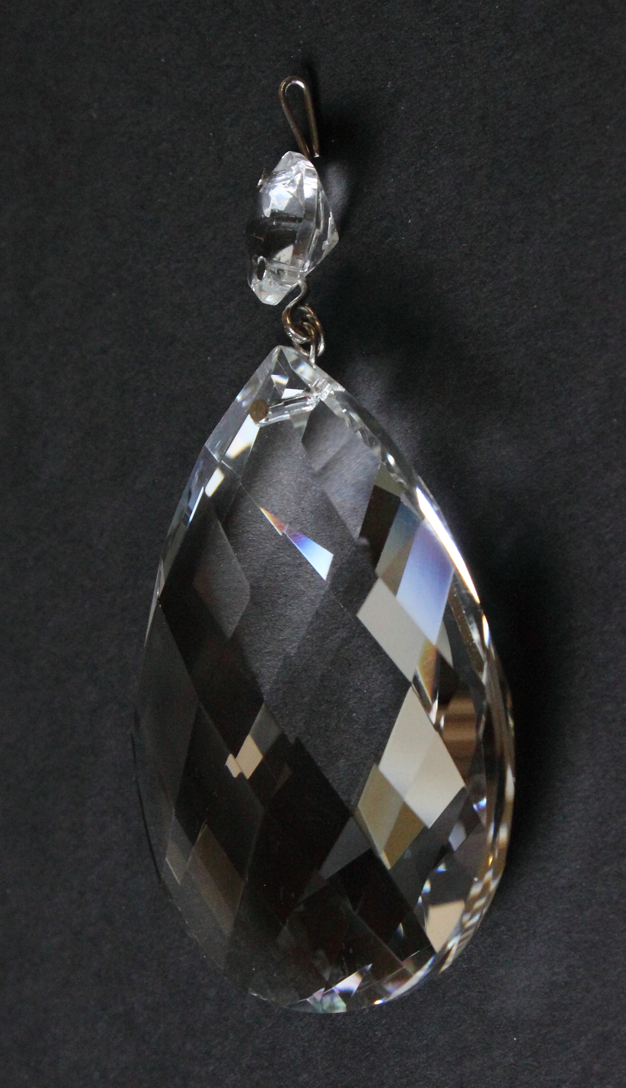 Crystal prism world releases a new line of crystals for chandeliers crystal prisms chandelier crystals replacement crystals for chandelier chandelier crystal prisms aloadofball Choice Image