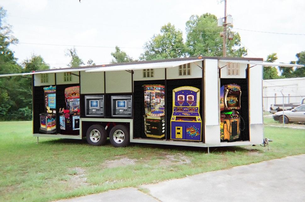 Carts Blanche Llc Introduces Vendacarts Mobile Vending