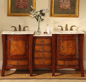 A Selection Of Asian Bathroom Vanities For A Relaxing Asian Style Bathroom Is Introduced By