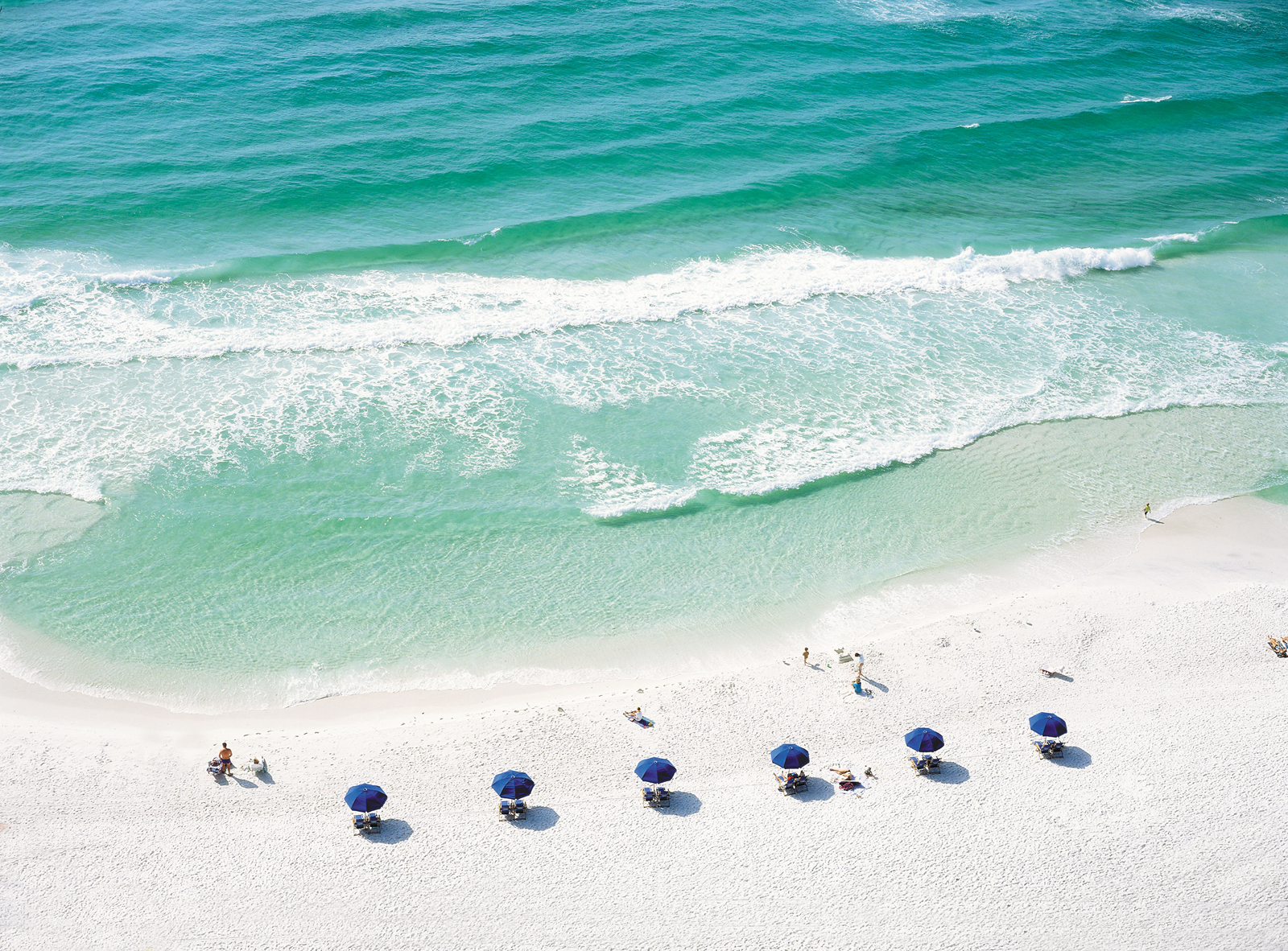 Mira Mar Beach Florida