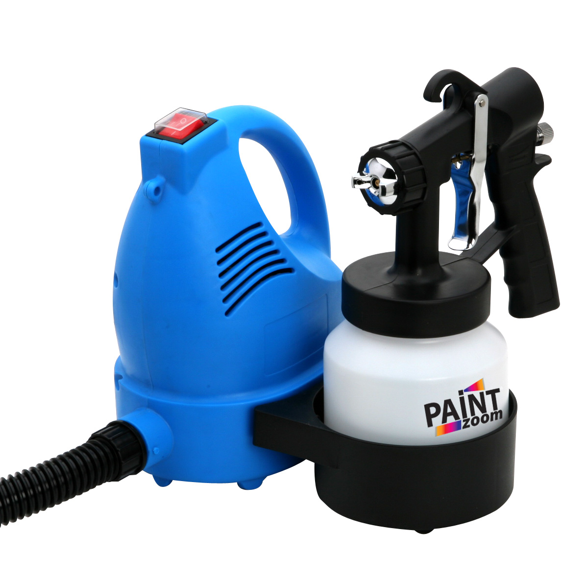 Northern Response S Paint Zoom Paint Sprayer Offers Canadians A