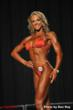 Dawn Hinz-Pugh showing he winning pose!  Dawn took first place in her division at NPC USA FigureChampionships in Las Vegas last month.  Her victory earned her a pro card!