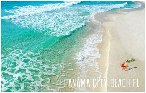 Panama City Beach Florida Offers Incentives During Quot Value