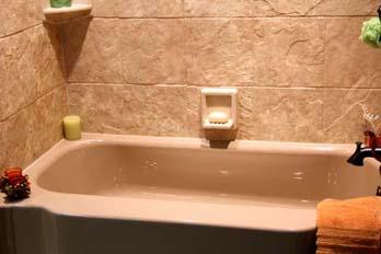 ReBath Of Albany Kicks Off Spring Home Show Season - Bathroom tub replacement