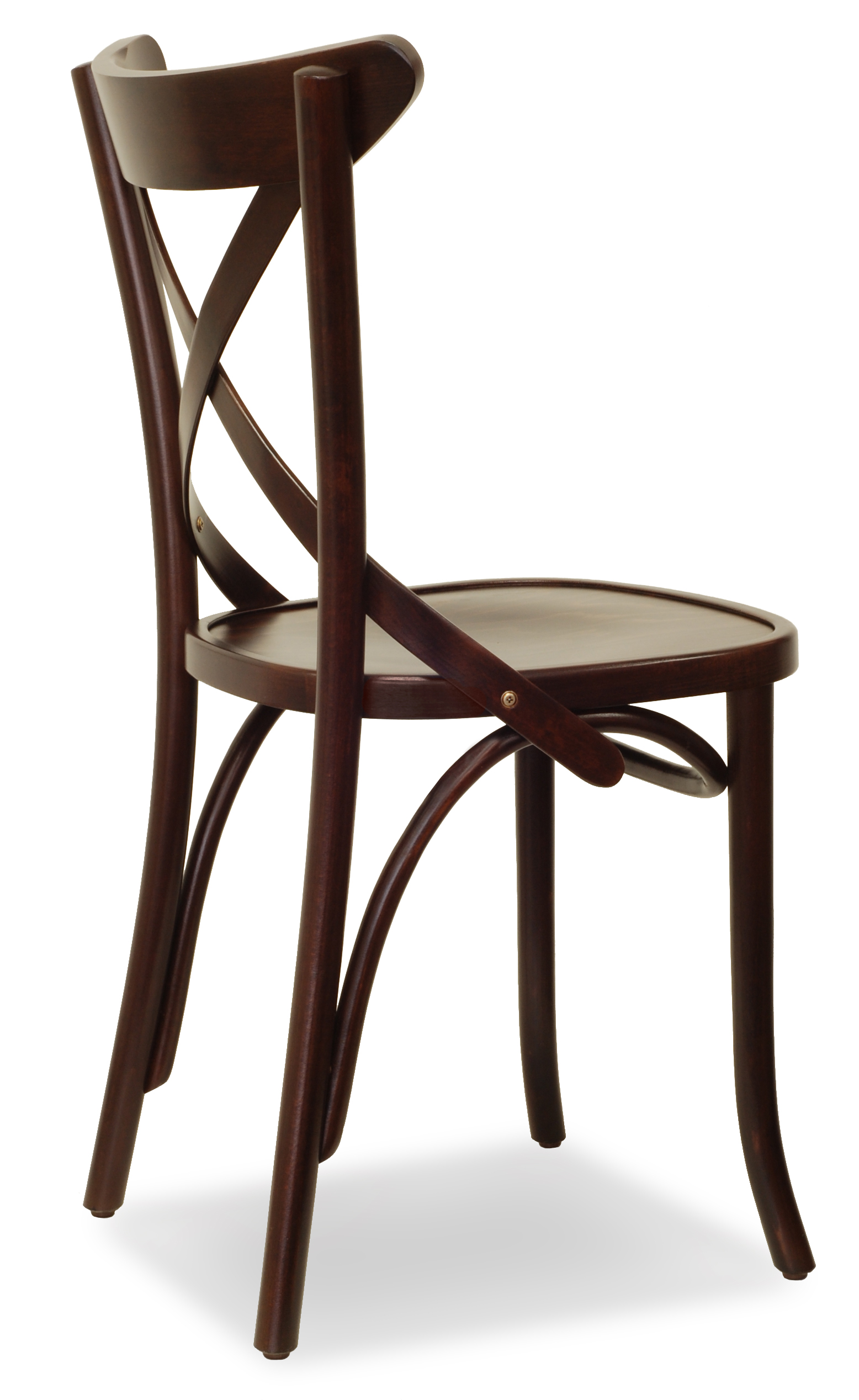 Bon Calvi Is Another Style Of Classic Bentwood Chair