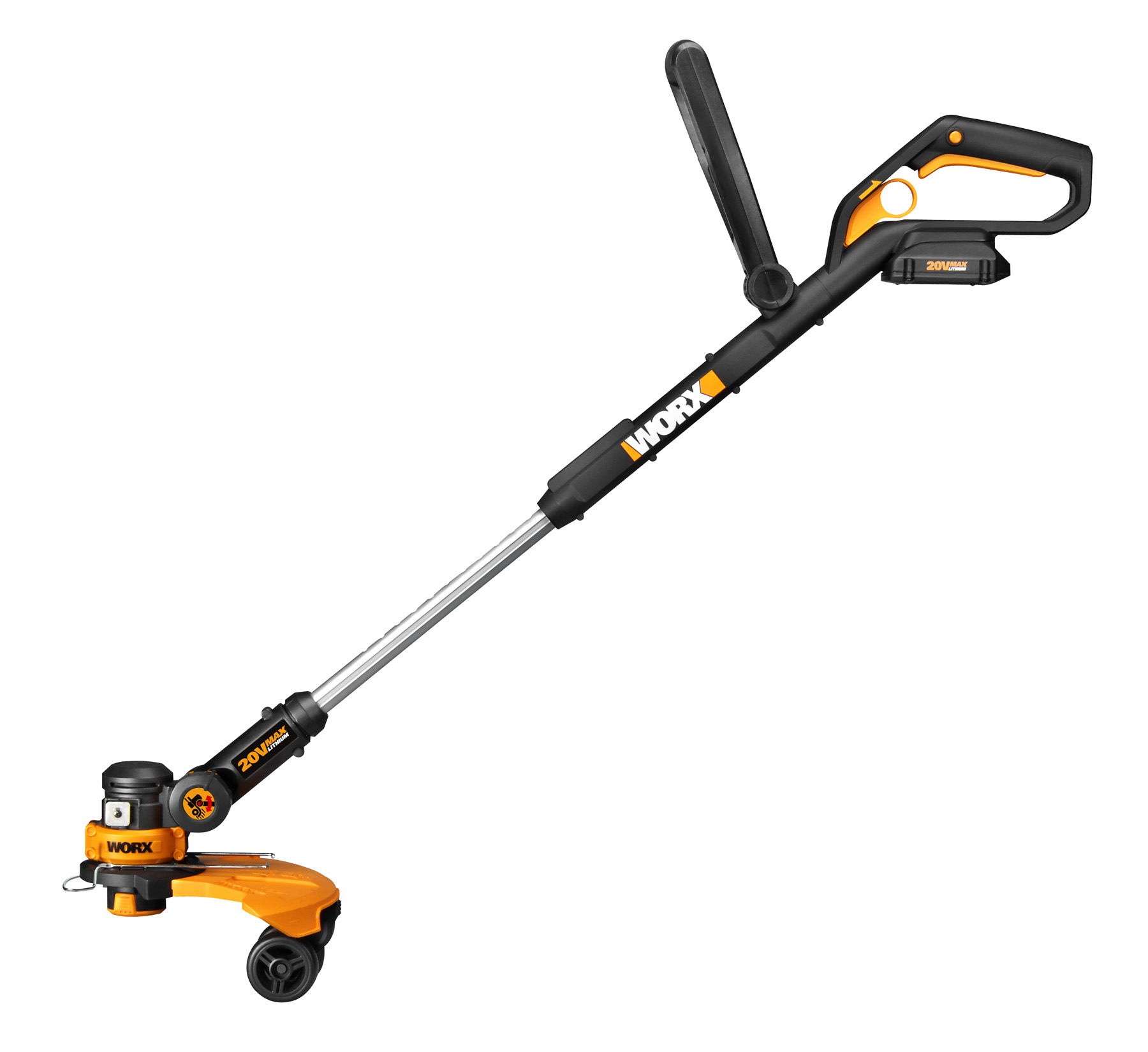 Worx Gt 2 0 >> WORX Advances String Trimmer Evolution
