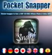 Pocket Snapper Entered Top 10 Free Photo and Video App