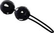 FUN FACTORY Kegel Smartballs Ben Wa balls in 50 Shades $29.99