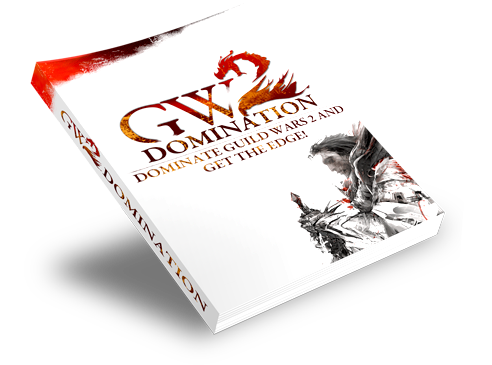 Guild Wars 2 Domination Guide Gives Players a Complete Strategy