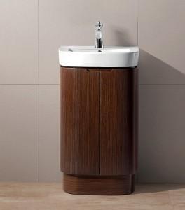 Elegant 20 Inch Calantha Single Bathroom Vanity From Vigo Industries ...
