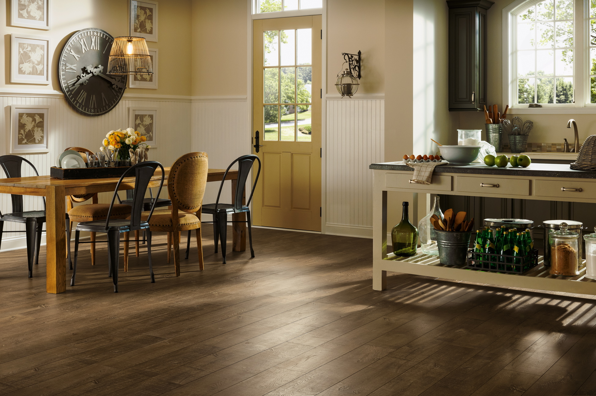 Armstrong Laminate Flooring Xgrain