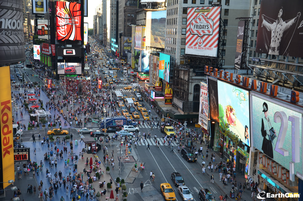 Info new york live webcam