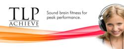 TLP Achieve: Sound Brain Fitness for Peak Performance
