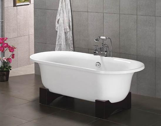 A Selection of the Most Unique Freestanding Bathtubs is introduced ...