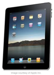 Free iPad for new Fleet Clean customers