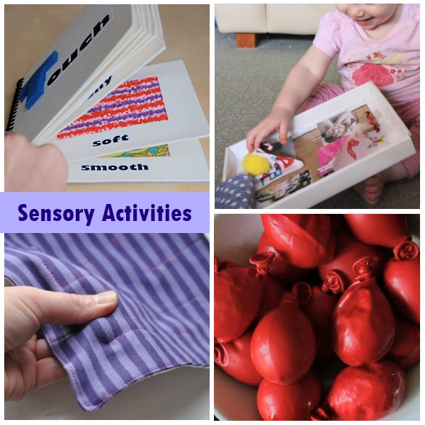 educational activities for one year olds a pre pre school