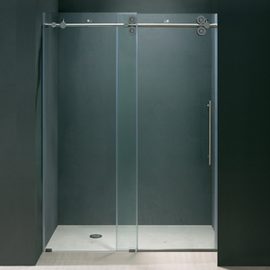 A Tip Sheet On Shower Doors Vs Shower Curtains Is