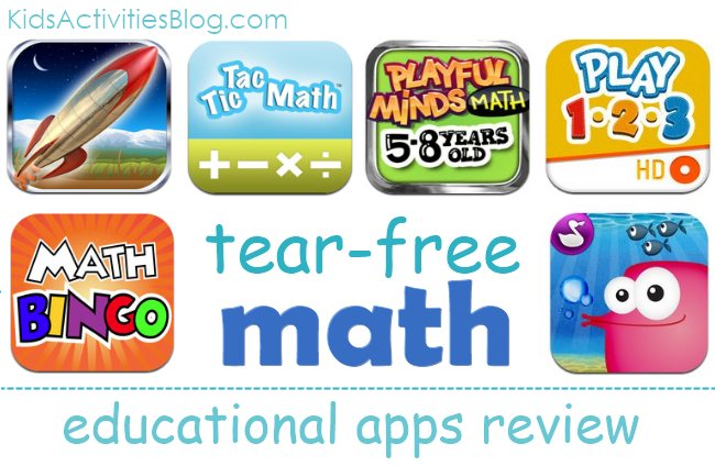 Math Apps For Kidsmath Kids