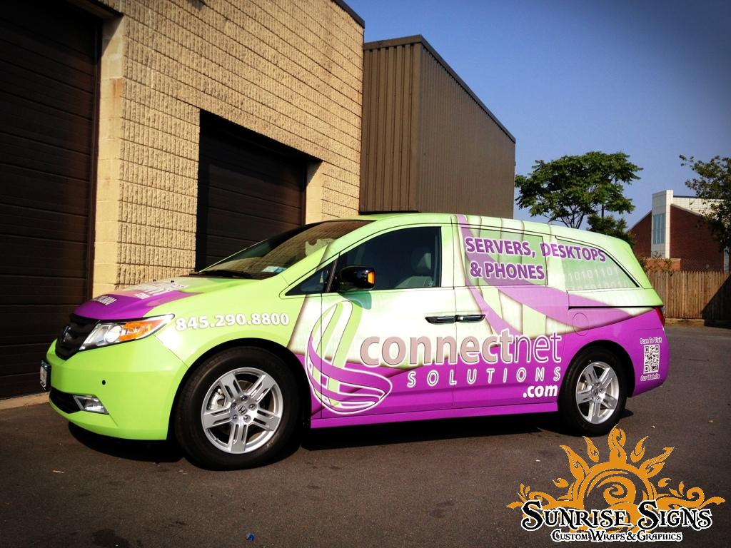 How To Expand Your Business With A Car Wraps Advertising