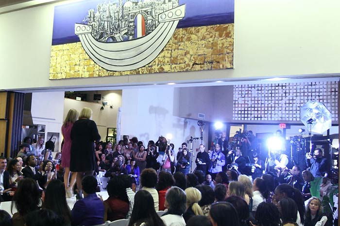 Dc Fashion Week Partners With First Art4all Dc Celebration