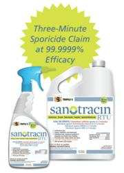 SSS-Sanotracin RTU Available in quarts and gallons