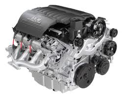 Rebuilt Chevy Trailblazer 5.3L Engines Now on Sale Online