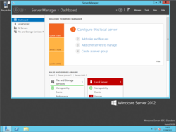 UK Hosting Company Veber announces launch of Windows Server 2012