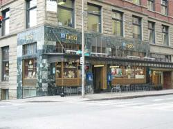 Fado Irish Pub And Restaurant Seattle Now Using OpenTable - Open table seattle
