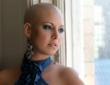 Alicia Bertine Cancer Survivor